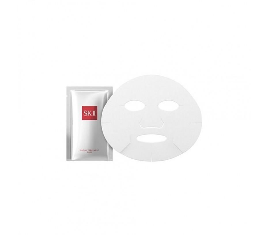 SK II Facial Treatment' Mask Single 0