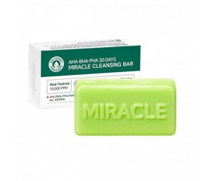 SOME BY MI AHA.BHA.PHA 30days Miracle Cleansing Bar