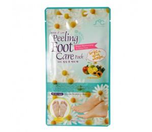 Sense of Care Peeling Foot Care 0.68fl.oz/20ml