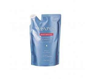 Shiseido Fitit Aquair Aqua Hair Pack Daily Treatment (Refill) 15.2fl.oz/450ml