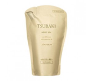 Shiseido Fitit Tsubaki Head Spa Conditioner (Refill) 13.5fl.oz/400ml