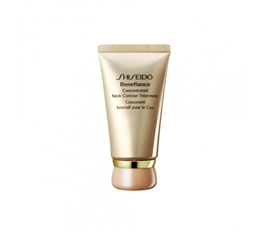 Shiseido Benefiance Concentrated Neck Contour Treatment 1.8oz/50ml