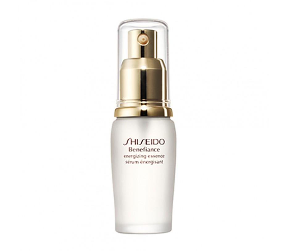Shiseido Benefiance Energizing Essence 1fl.oz/30ml