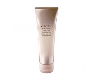 Shiseido Benefiance Extra Creamy Cleansing Foam 4.4oz/125g
