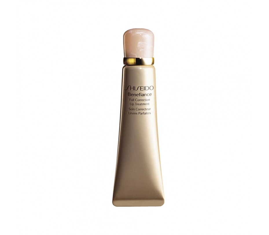 Shiseido Benefiance Full Correction Lip Treatment 0.5oz/15ml