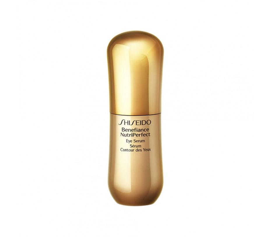 Shiseido Benefiance NutriPerfect Eye Serum 0.5fl.oz/15ml