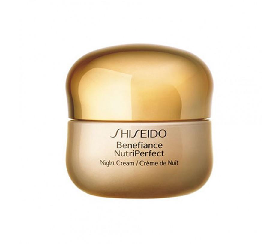 Shiseido Benefiance NutriPerfect Night Cream 1.7oz/50ml