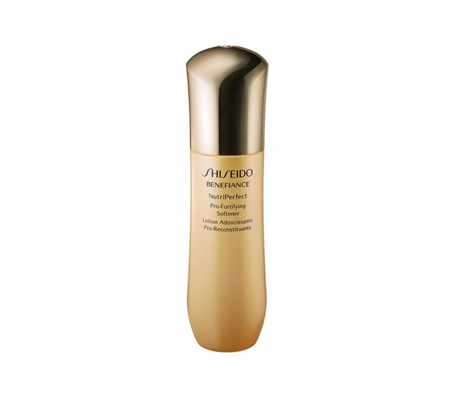 Shiseido Benefiance NutriPerfect Pro-Fortifying Softener 5fl.oz/150ml