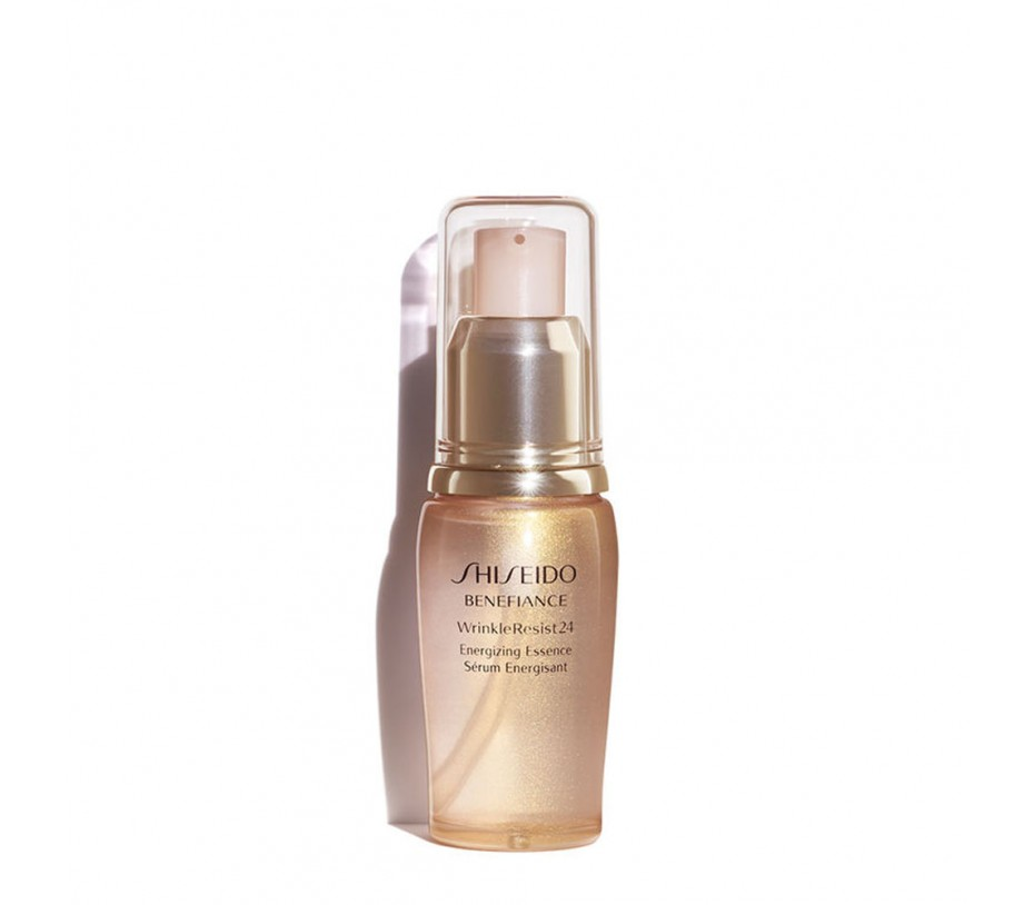 Shiseido Benefiance WrinkleResist 24 Energizing Essence 1fl.oz/30ml