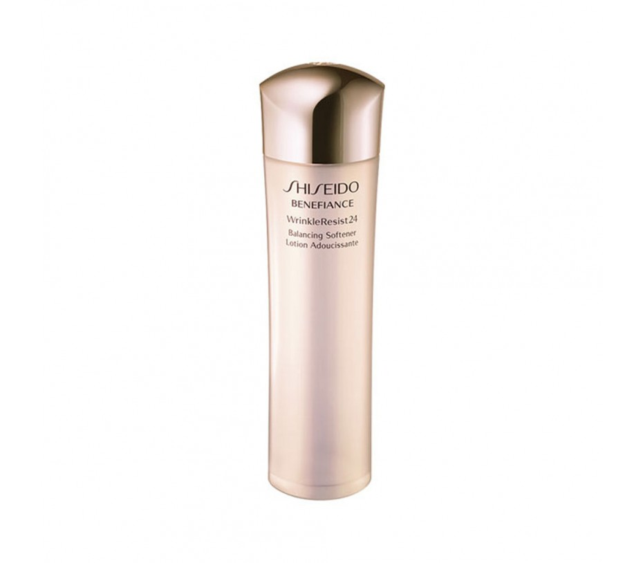 Shiseido Benefiance WrinkleResist24 Balancing Softener 5fl.oz/148ml