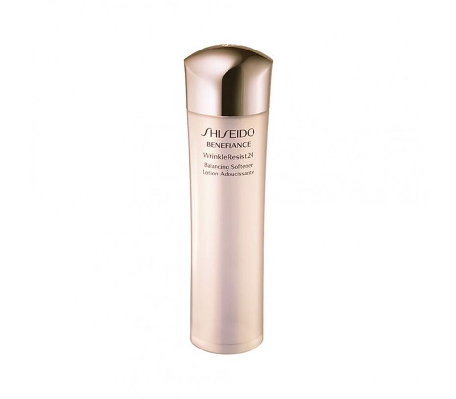 Shiseido Benefiance WrinkleResist24 Balancing Softener ...