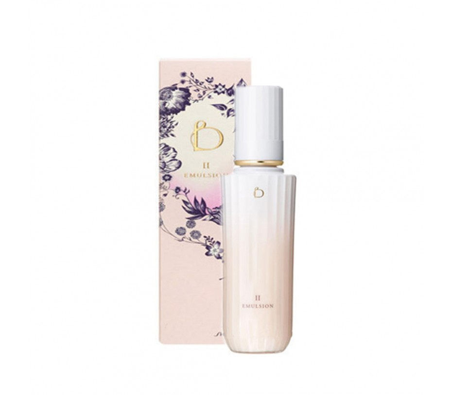 Shiseido Benefique Emulsion II 5fl.oz/148ml