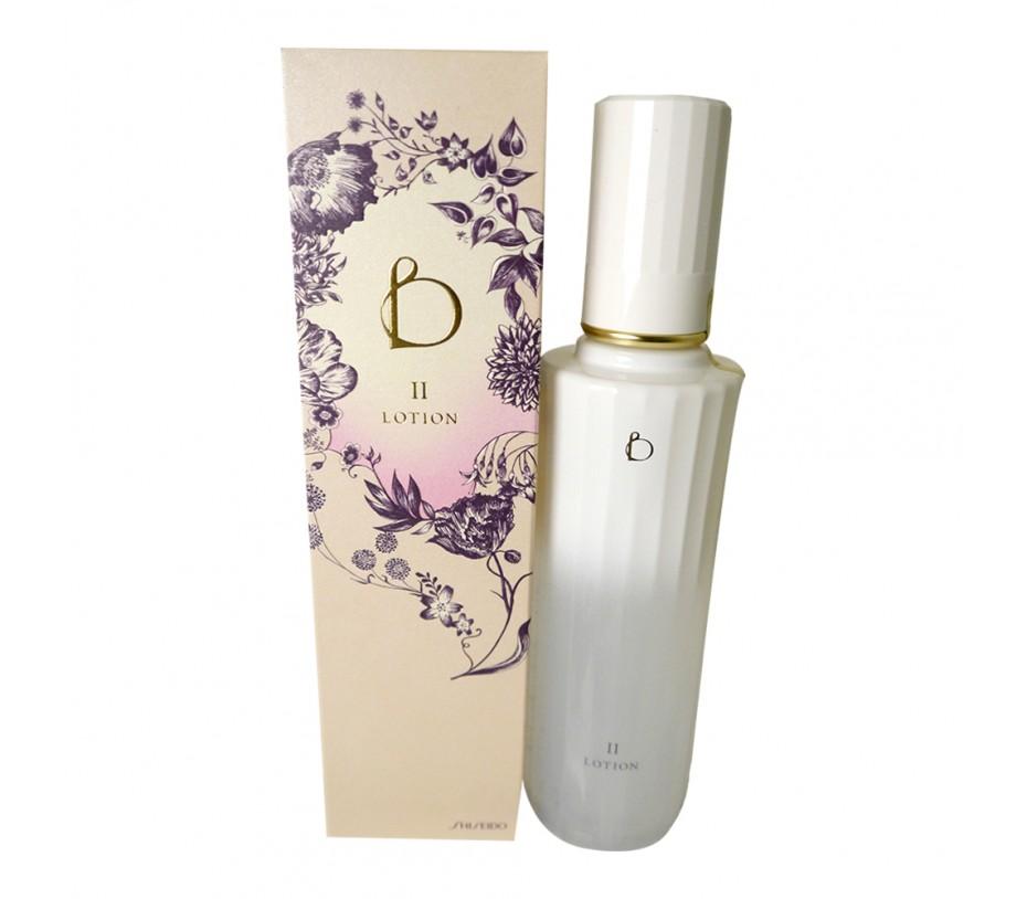 Shiseido Benefique Lotion II 6.7fl.oz/200ml