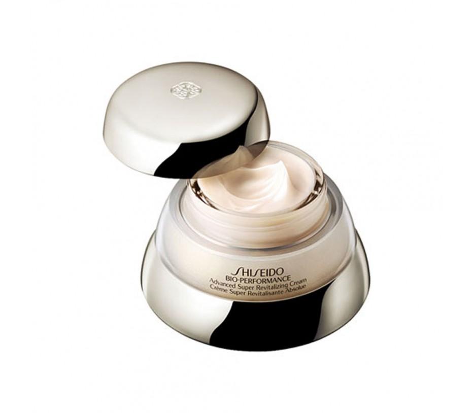 Shiseido Bio Performance Advanced Super Revitalizing Cream 1.7oz/50ml