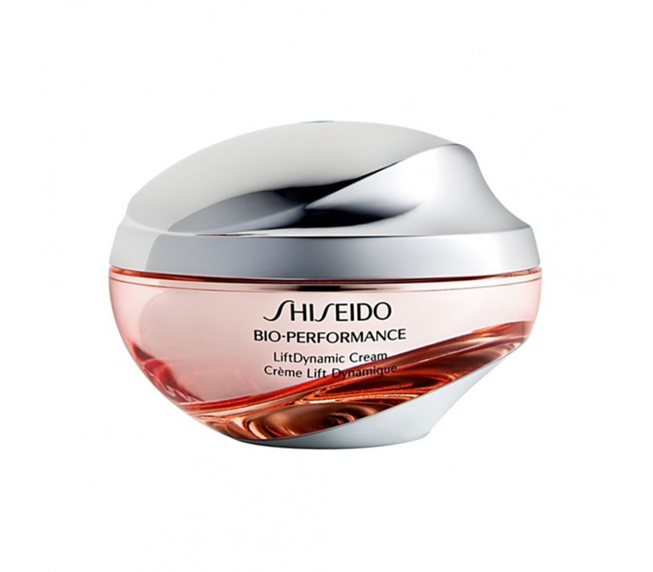 Shiseido Bio Performance LiftDynamic Cream 1.7oz/48g