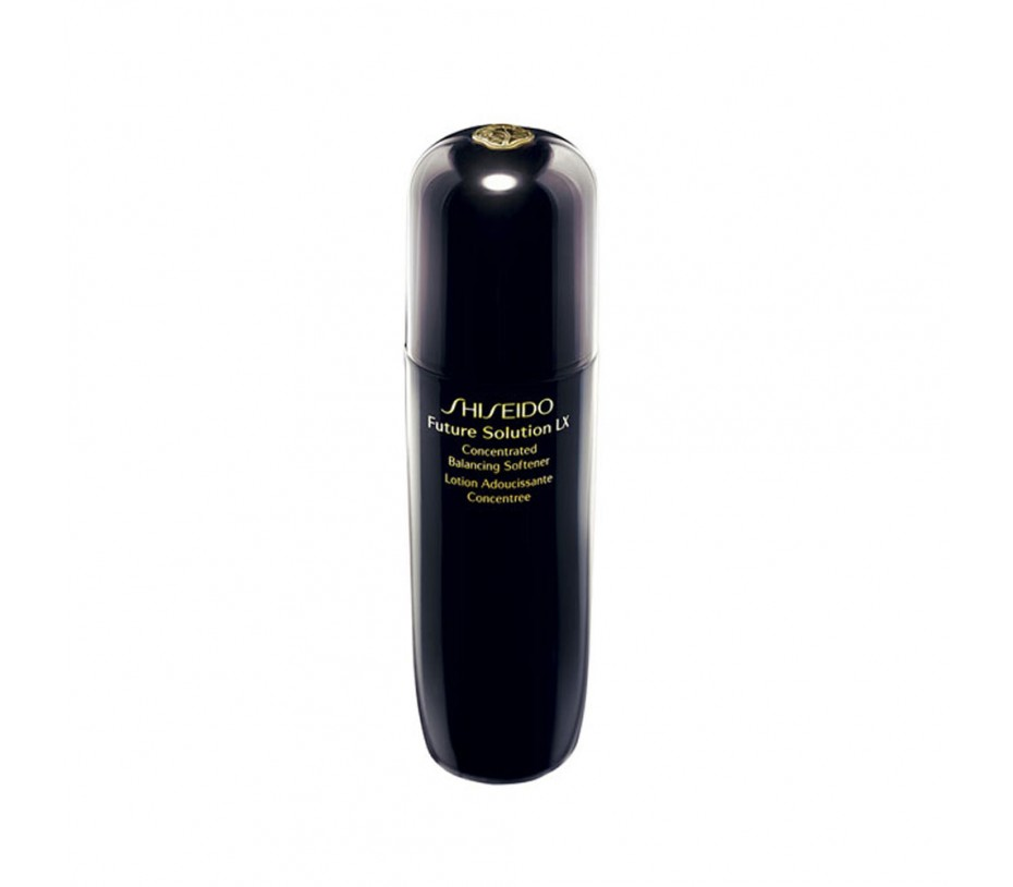 Shiseido Future Solution LX Concentrated Balancing Softener 5fl.oz/148ml