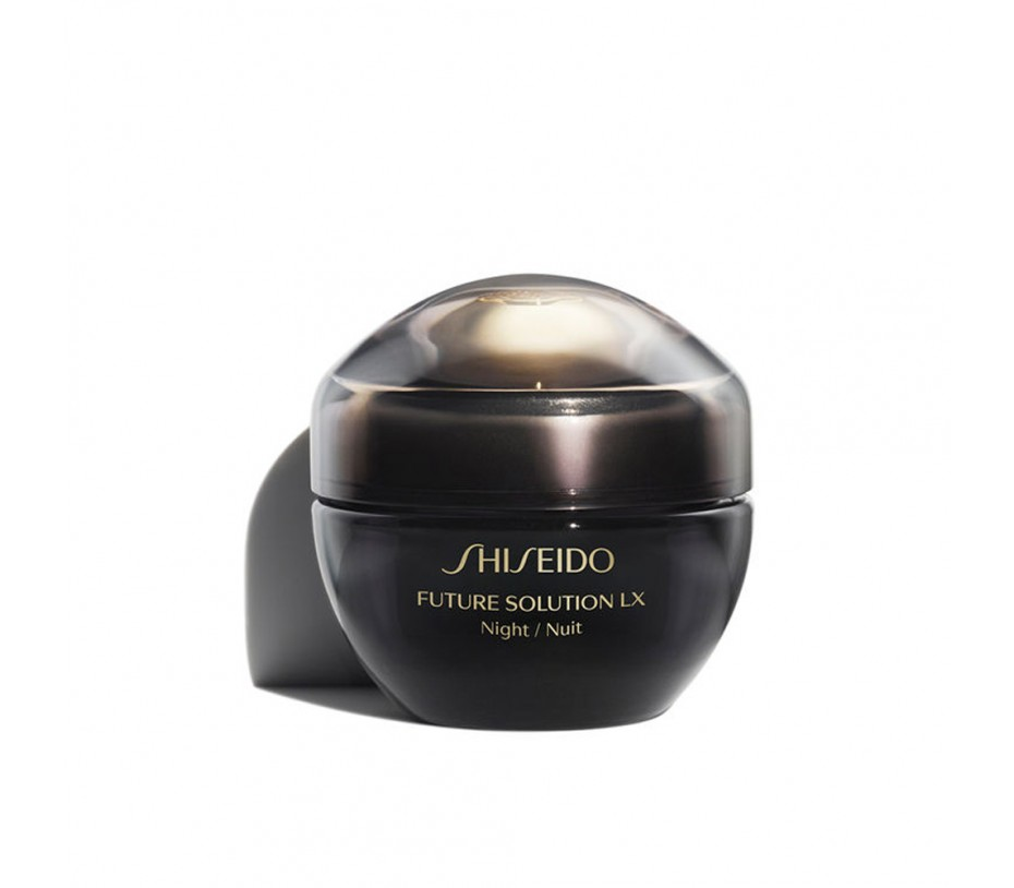 Shiseido Future Solution LX Total Regenerating Cream 1.7oz/48g