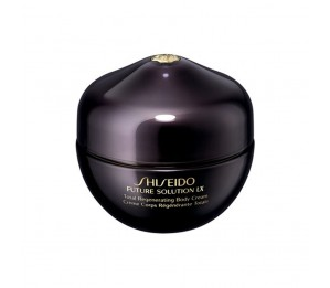 Shiseido Future Solution Total Regenerating Body Cream 6.7oz/200ml
