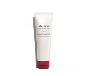 Shiseido Ginza Tokyo Deep Cleansing Foam 4.4oz/125ml