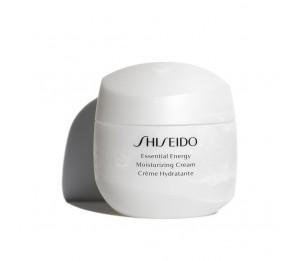 Shiseido Ginza Tokyo Essential Energy Moisturizing Cream 1.7oz/50ml