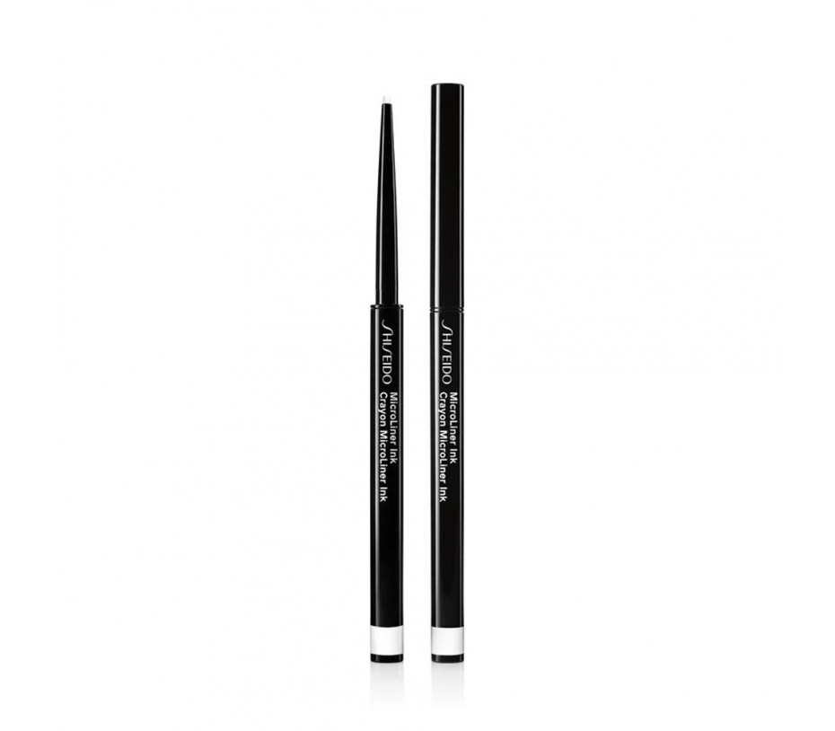 Shiseido Ginza Tokyo MicroLiner Ink 05 White