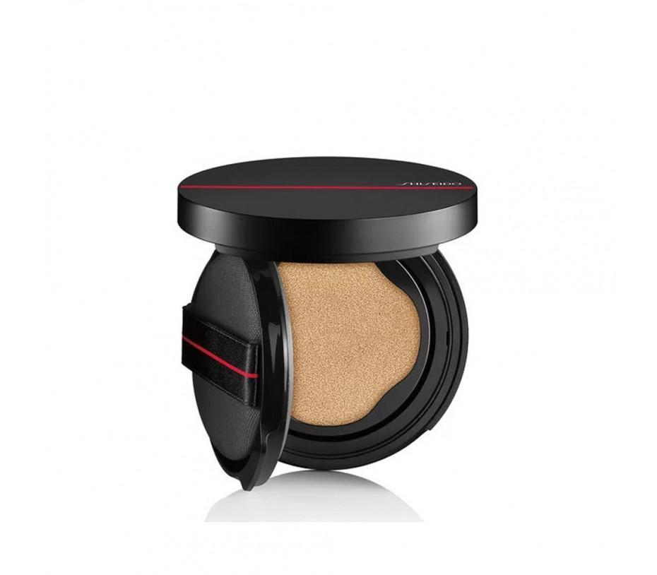 Shiseido Ginza Tokyo Synchro Skin Self-Refreshing Cushion Compact (120 Ivory)  0.45oz/13g