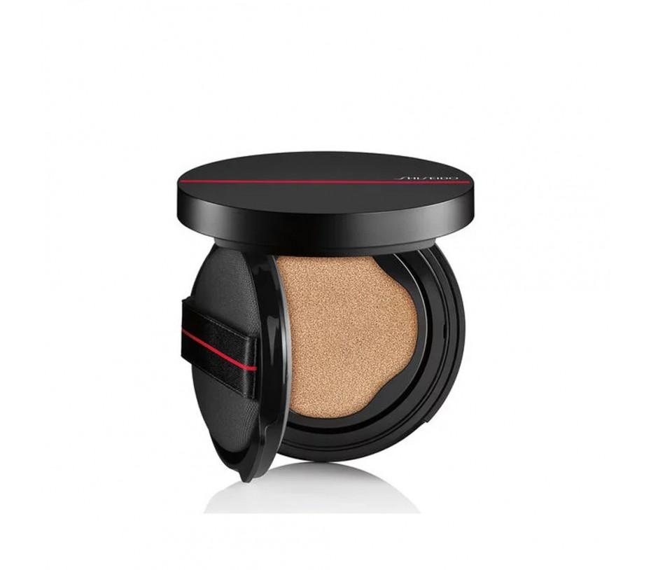 Shiseido Ginza Tokyo Synchro Skin Self-Refreshing Cushion Compact (140 Porcelain)  0.45oz/13g