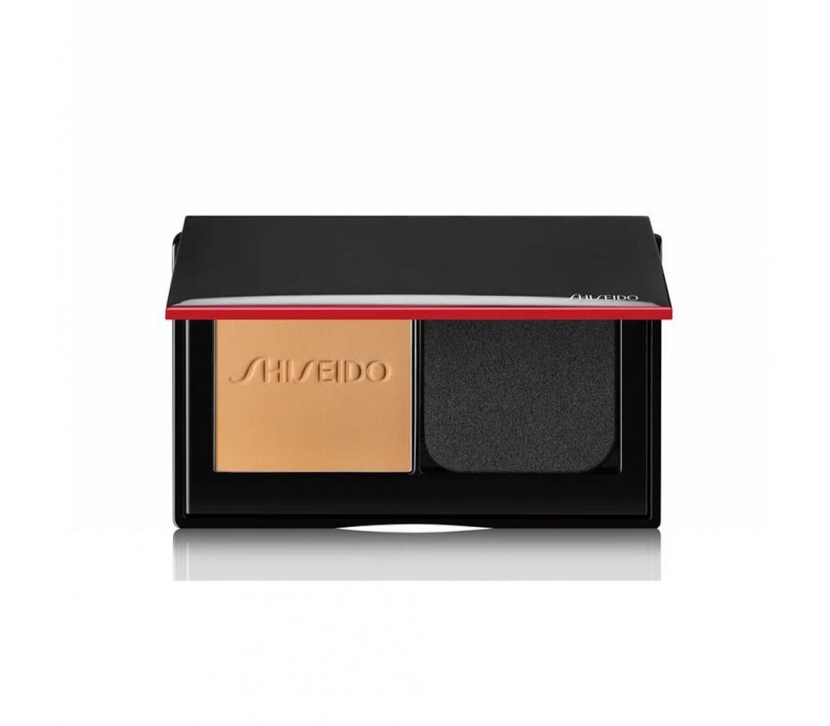 Shiseido Ginza Tokyo Synchro Skin Self-Refreshing Custom Finish Powder Foundation 250 Sand 0.31oz/9g