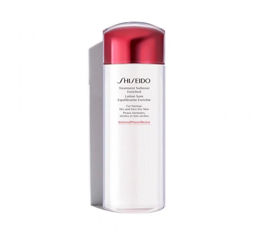 Shiseido Ginza Tokyo Treatment Softener Enriched 10fl.oz/300ml