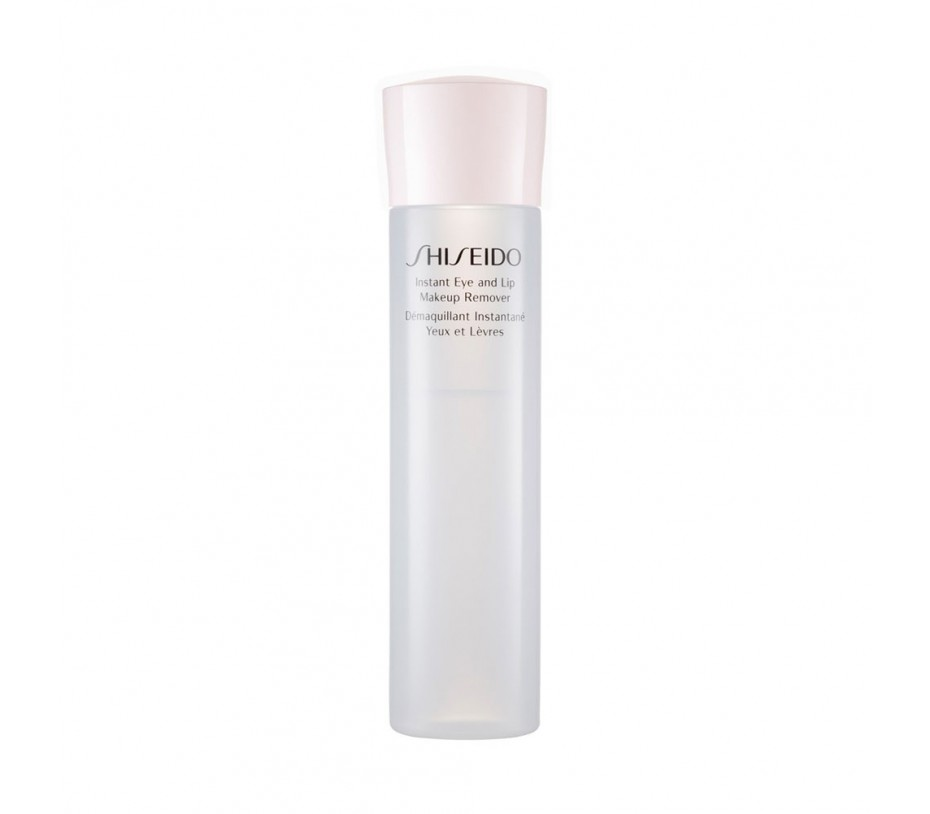 Shiseido Instant Eye and Lip Makeup Remover 4.2fl.oz/124ml