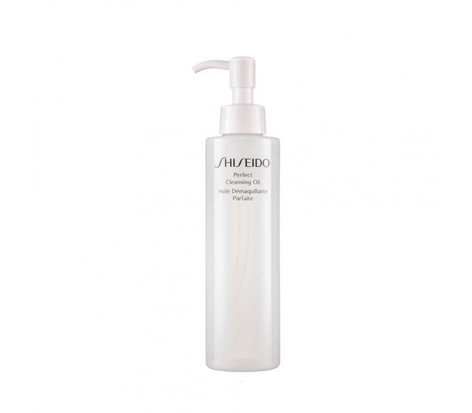 Shiseido Perfect Cleaning Oil 6fl.oz/180ml