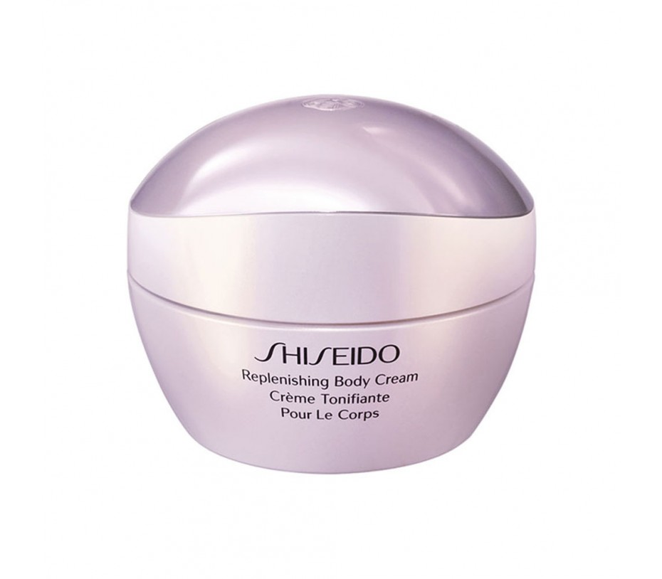 Shiseido Replenishing Body Cream 7.2oz/200ml