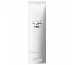 Shiseido Shiseido Men Deep Cleansing Scrub 4.5oz/128g