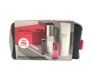 Shiseido Shiseido Men Ginza Tokyo Men's Essentials Set