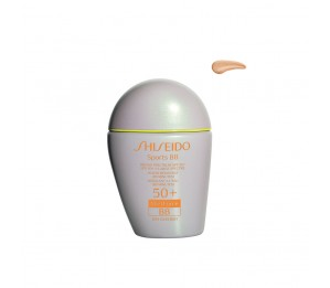 Shiseido Sun Sports BB Broad Spectrum SPF 50+ (Medium) 1fl.oz/30ml