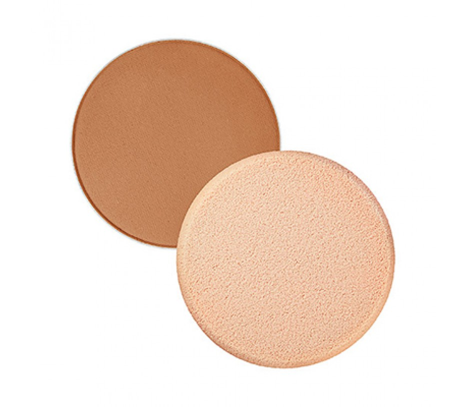 Shiseido Sun UV Protective Compact Foundation (Refill) Broad Spectrum SPF 36 (Medium Beige SP60) 0.42oz/12g