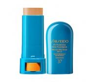 Shiseido Sun UV Protective Stick Foundation Broad Spectrum SPF 37 (Fair Ochre) 0.31oz/9g