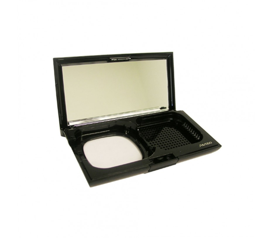 Shiseido The Makeup Case for Advanced Hydro-Liquid Compact