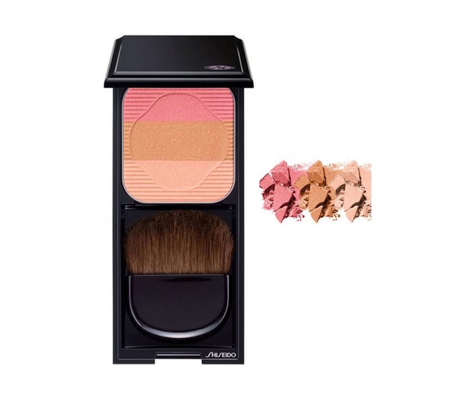 Shiseido The Makeup Face Color Enhancing Trio (RD1) .24oz/6.8g
