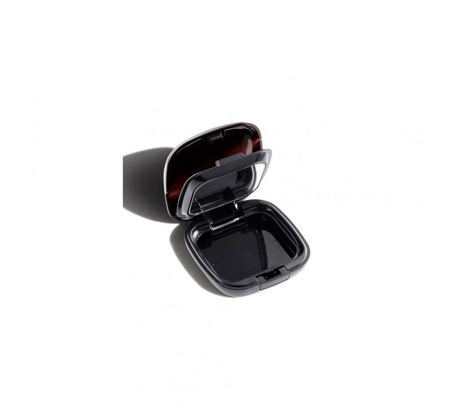Shiseido The Makeup Perfect Smoothing Compact Foundation Case D for powdery  foundation