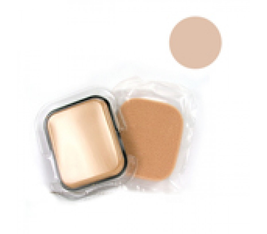 Shiseido The Makeup Perfect Smoothing Compact Foundation SPF15 Refill (B60 Natural Deep Beige) 0.35oz/10g