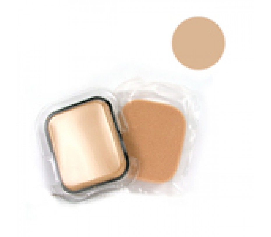 Shiseido The Makeup Perfect Smoothing Compact Foundation SPF15 Refill (O60 Natural Deep Ochre) 0.35oz/10g