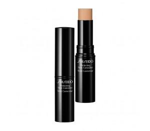 Shiseido The Makeup Perfecting Stick Concealer (55 Medium Deep) 0.17oz/4.8g