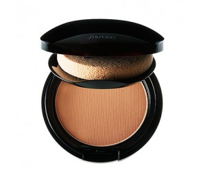 Shiseido The Makeup Powdery Foundation (Refill) B60 (Natural Deep Beige) 0.38oz/11g