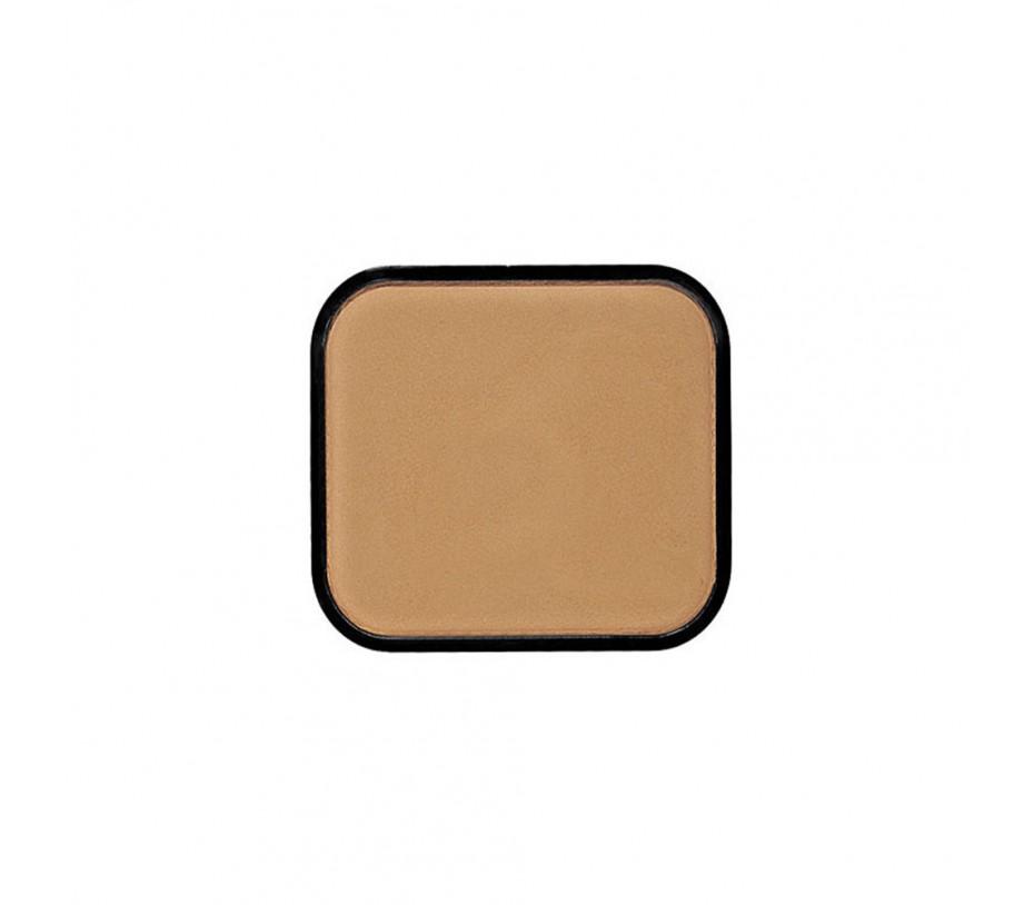 Shiseido The Makeup Sheer Matifying Compact Refill (O80 Deep Ochre) 0.34oz/10g