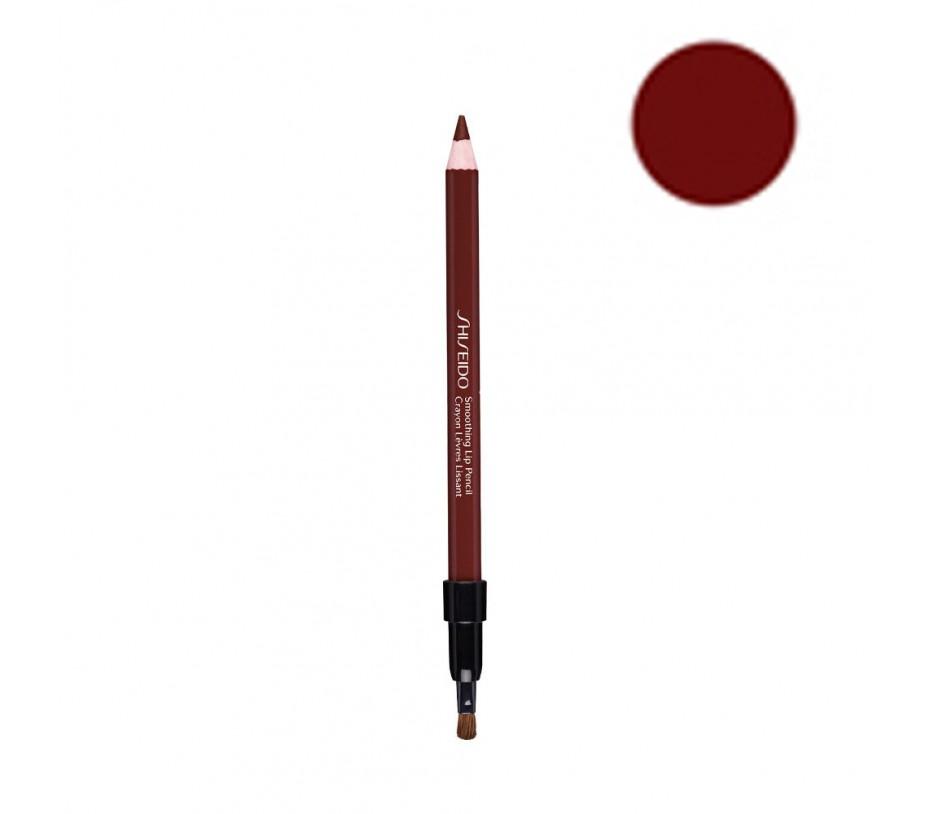 Shiseido The Makeup Smoothing Lip Pencil (BR607 Coffee Bean)