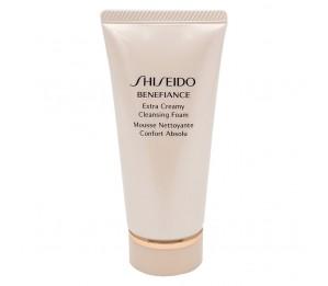 Shiseido [Travel] Benefiance Extra Creamy Cleansing Foam 1.7oz/50ml