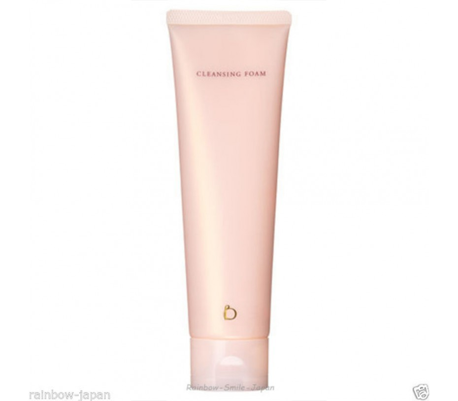 Shiseido [Travel] Benefique Cleansing Foam 0.52fl.oz/15g