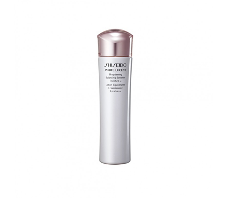 Shiseido [Travel] White Lucent Brightening Balancing Softener Enriched W 0.84fl.oz/25ml
