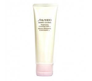 Shiseido White Lucent Brightening Cleansing Foam w 4.7oz/125ml